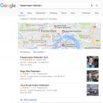 Lokale zoekmachine optimalisatie