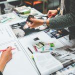 Verschillende online marketing beroepen
